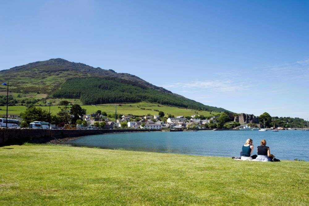 Carlingford view Bay