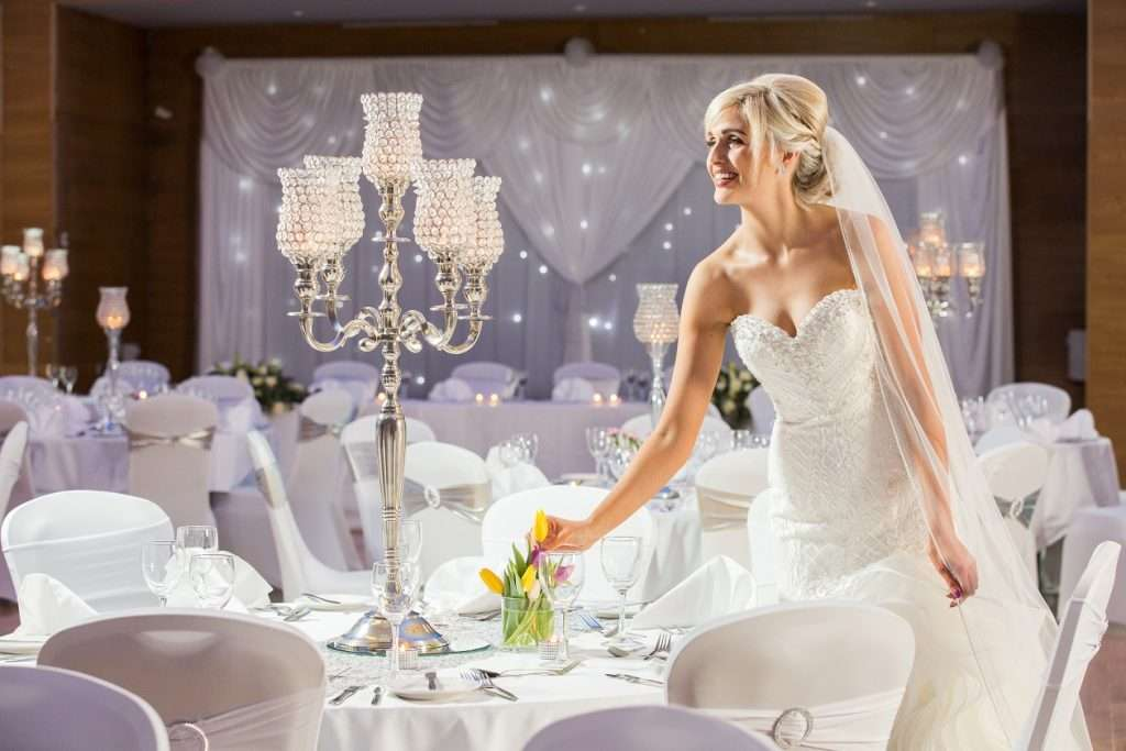 Carnbeg Hotel Weddings