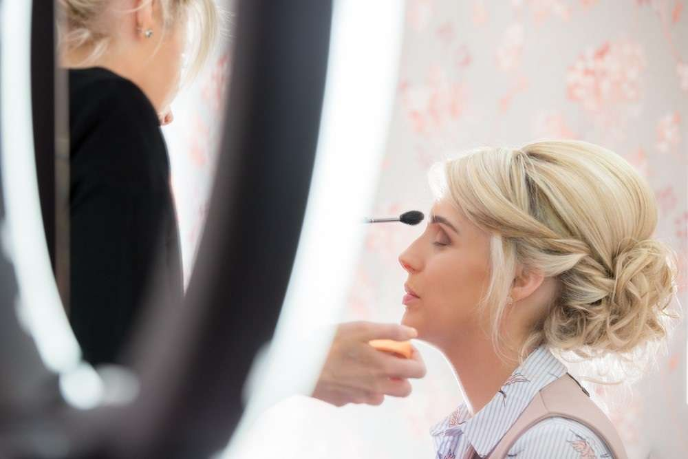 Bridal Make-up Dundalk
