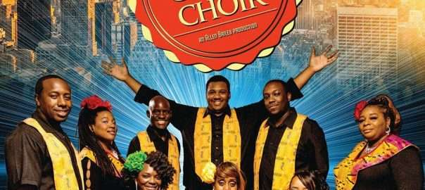 HARLEM GOSPEL CHOIR LIVE IN CONCERT